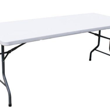 שולחן מתקפל רב שימושי 180 ס