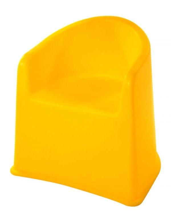 כיסא ילדים טאי טאי צהוב