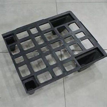 משטח פלסטיק קל