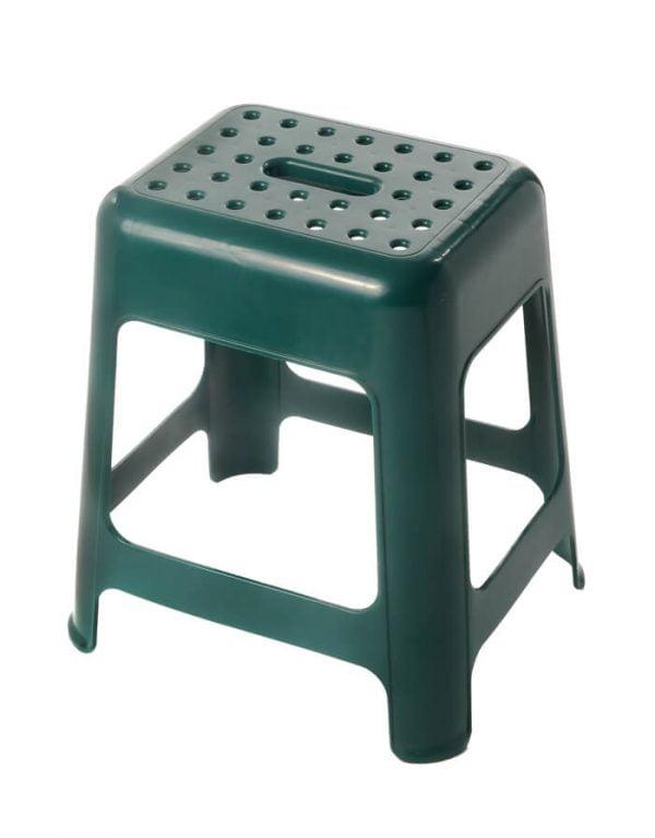 שרוליק שרפרף ישיבה ירוק