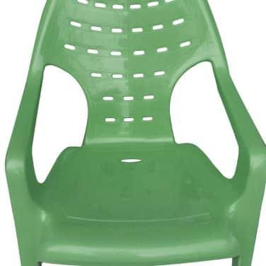 כיסא בריכה נטע ירוק