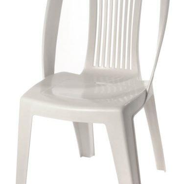 כיסא יונתן המקורי לבן
