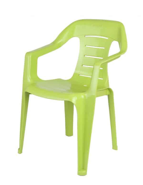 כסא כיסא ילדים ניב ירוק - כיסא פלסטיק איכותי במיוחד