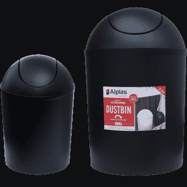 פח מצחייה שחור 5 ליטר